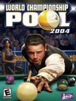 Hra pre PC World Championship Pool 2004