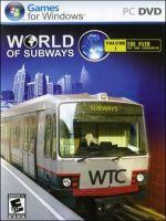 Hra pre PC Metro: simulátor podzemní dráhy