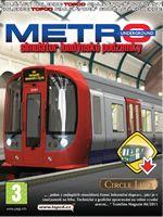 Hra pre PC Metro - Simul�tor lond�nsk� podzemky