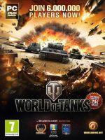 Hra pre PC World of Tanks