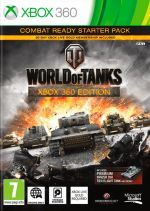 Hra pre Xbox 360 World of Tanks (Xbox360 Edition)