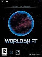 Hra pre PC WorldShift