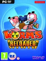 Hra pre PC Worms: Reloaded CZ