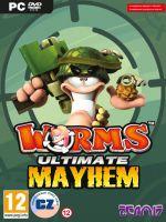 Hra pre PC Worms: Ultimate Mayhem CZ
