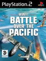 Hra pre Playstation 2 WWII: Battle Over the Pacific