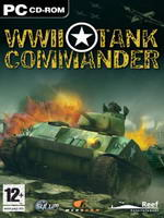 Hra pre PC WWII Tank Commander