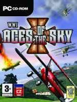 Hra pre PC WWI: Aces of The Sky