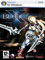 Hra pre PC X-Blades CZ