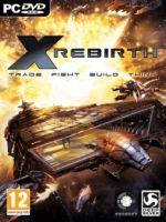 Hra pre PC X: Rebirth