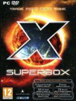 Hra pre PC X - SuperBox