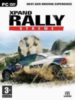 Hra pre PC Xpand Rally Xtreme CZ