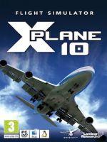Hra pre PC X-Plane 10