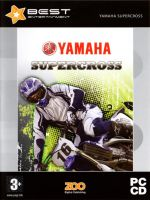Hra pre PC Yamaha Supercross
