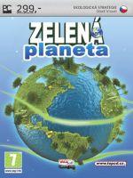 Hra pre PC Zelená planeta: Projekt Země