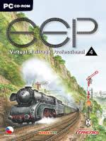Hra pre PC Železnice v4.0 CZ