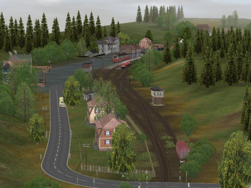 c310b6834 Železnice v5.0 Hra pre PC - GameExpres.sk