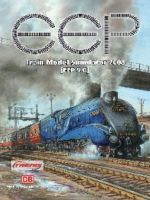 Hra pre PC Železnice v5.0