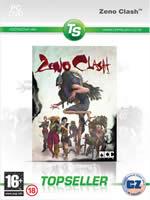 Hra pre PC Zeno Clash CZ