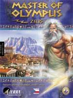 Hra pre PC Zeus: Master of Olympus