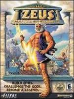 Hra pre PC Zeus Gold