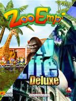 Hra pre PC Zoo Empire + City Life Deluxe