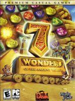 Hra pre PC 7 Wonders dupl