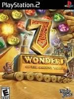 Hra pre Playstation 2 7 Wonders