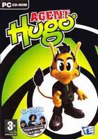 Hra pre PC Hugo: Agent