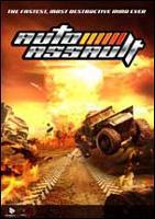 Hra pre PC Auto Assault - zberateľská edícia