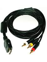 AV kábel pre PlayStation 3 (PS3HW)