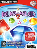 Hra pre PC Bejeweled 2