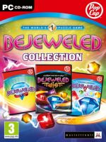 Hra pre PC Bejeweled Collection