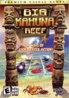 Hra pre PC Big Kahuna Reef