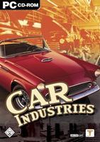 Hra pre PC Car Industries