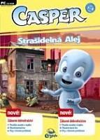 Hra pre PC Casper: Strašidelná Alej