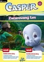 Hra pre PC Casper: Začarovaný Les