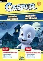 Hra pre PC Casper: Záhada na Hrade