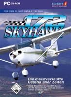 Hra pre PC Cessna Skyhawk 172 R - addon pre Flight Simulator 2004