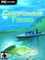 Hra pre PC Championship Fishing