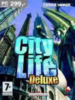 Hra pre PC City Life Deluxe CZ