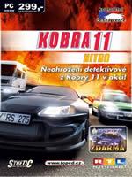 Hra pre PC Kobra 11: Nitro (ABC)