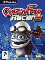Hra pre PC Crazy Frog Racer 2