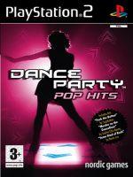 Hra pre Playstation 2 Dance Party: Pop Hits + tanečná podložka