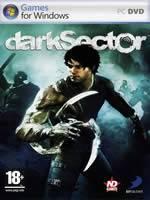 Hra pre PC Dark Sector