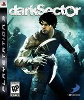 Hra pre Playstation 3 Dark Sector