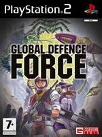 Hra pre Playstation 2 Global Defence Force