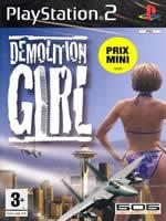 Hra pre Playstation 2 Demolition Girl