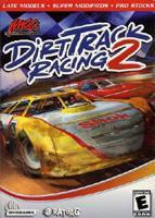 Hra pre PC Dirt Track Racing 2