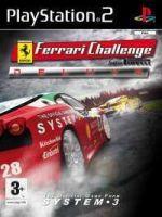 Hra pre Playstation 2 Ferrari Challenge Pirelli Maranello Deluxe