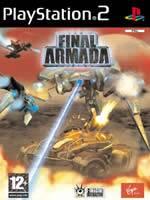Hra pre Playstation 2 Final Armada